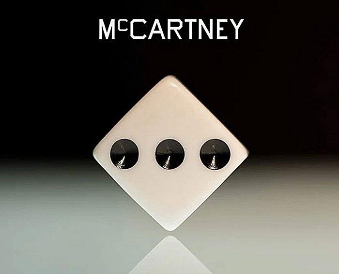 Paul McCartney vuelve a ser número uno en el Reino Unido después de 31 años
