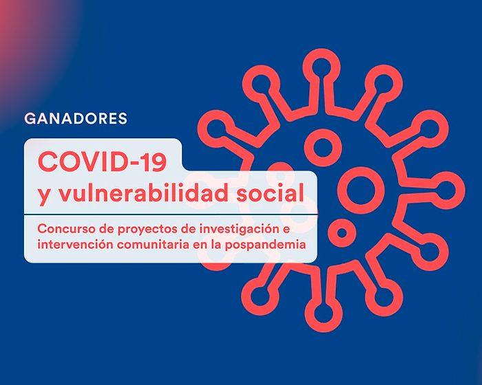 Investigadoras e investigadores del CONICET obtuvieron el subsidio Bunge y Born para la investigación en COVID-19 y vulnerabilidad social