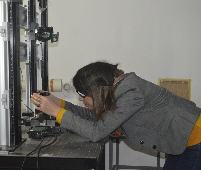 Expertos del CIOp fabricaron partículas más pequeñas que las nanométricas por métodos no contaminantes