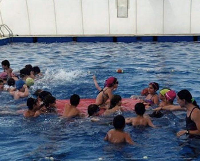 Recomiendan extremar los cuidados con los niños en las piletas y espacios con agua