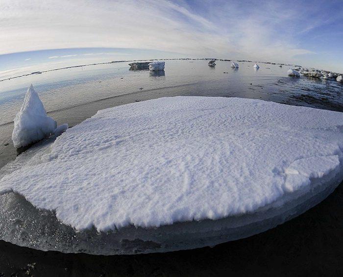 El 2020 fue el año más cálido en el mundo, según el servicio europeo de cambio climático