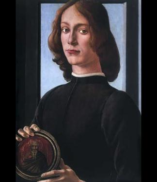 Subastan un retrato de Botticelli que podría alcanzar un precio récord