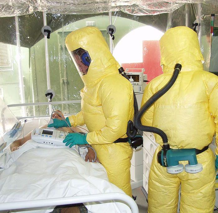 La OMS estableció una reserva mundial de vacunas contra el Ébola