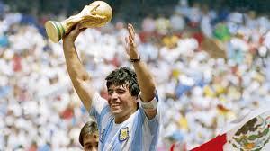 La historia detrás del mural de Maradona en Nueva York, donde despidieron al ídolo