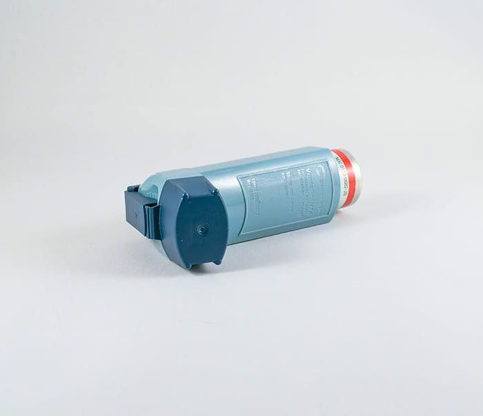 Los pacientes con asma tienden a subestimarla