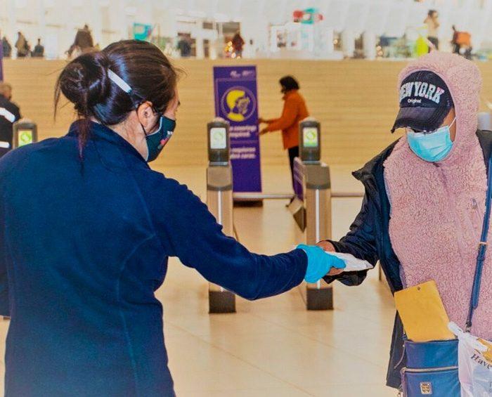 OMS desaconseja pedir pasaportes que certifiquen la inmunización al Covid-19