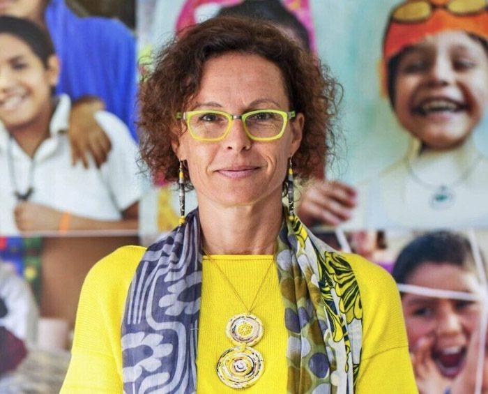 """Unicef Argentina: """"Estamos frente a un escenario cambiante, que requiere flexibilidad y adaptación"""""""