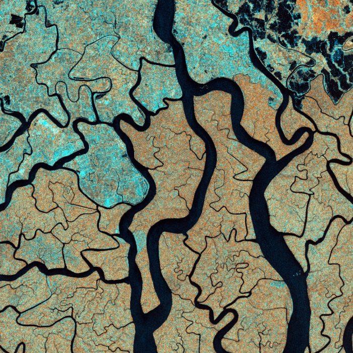 Argentina amplía la exportación de imágenes provistas por los satélites Saocom