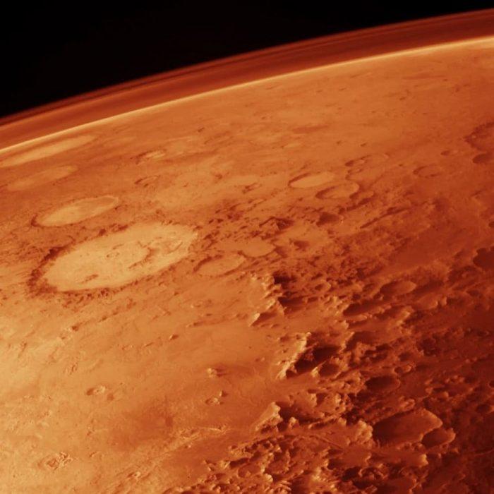 Llega a Marte el rover Perseverance de la NASA para buscar rastros de vida
