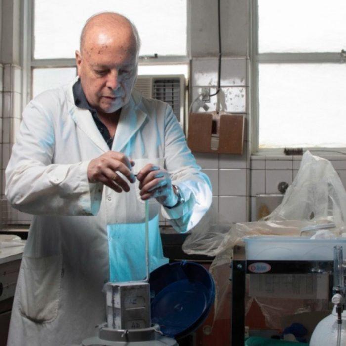 La UNLP está detrás de una revolución científica: el rejuvenecimiento de las personas