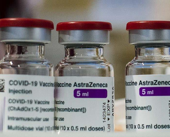 Nuevo estudio: AstraZeneca anunció que su vacuna es 79% eficaz y no genera trombosis