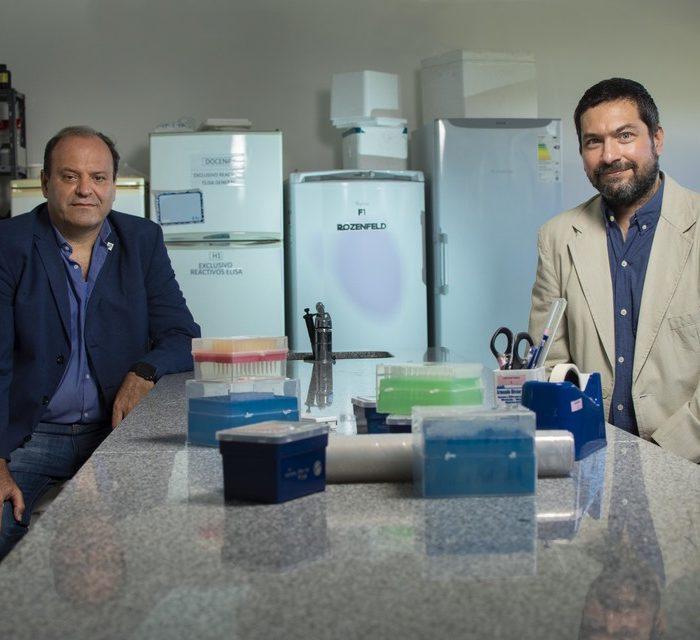 La Universidad Nacional de La Plata trabaja en el desarrollo de una vacuna