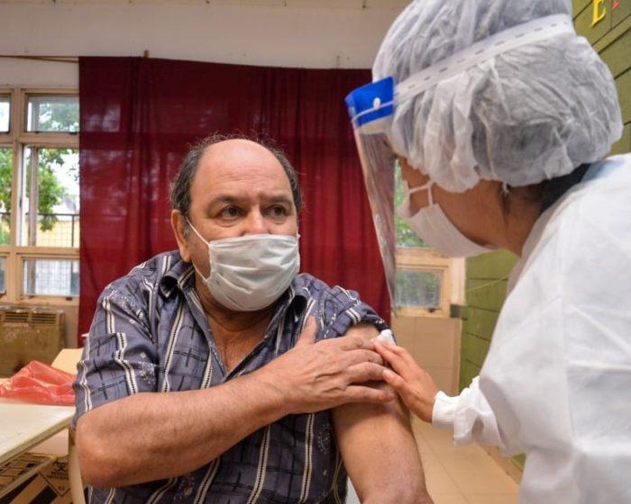 Alta respuesta inmune a la Vacuna Sputnik V en Argentina