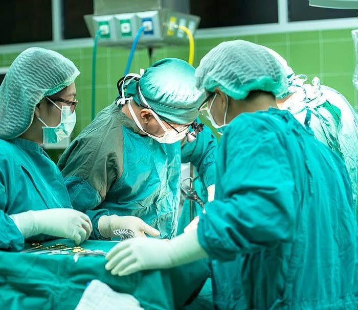 Antes y ahora ¿cómo cambiaron las cirugías de urgencia?