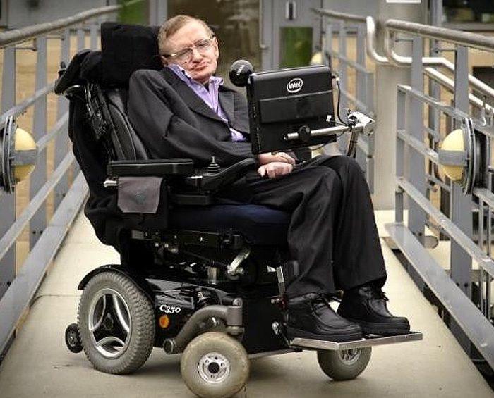 ELA, la enfermedad que afectó a Stephen Hawking y provocó el desafío del cubo de hielos