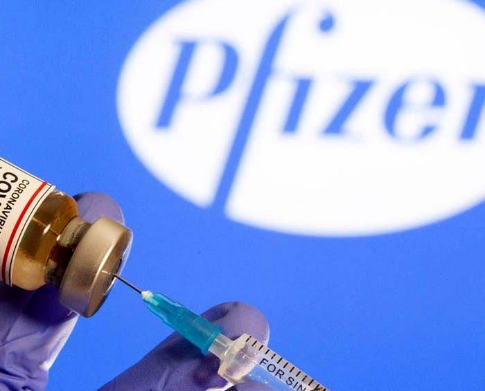 Pfizer prepara una versión de su vacuna más fácil de conservar