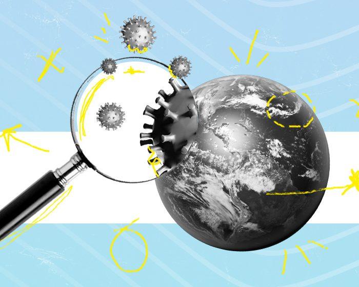 Cómo cambió la rutina de los científicos y las científicas a partir de la pandemia