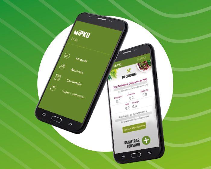 Desarrollan una app para controlar una enfermedad metabólica poco frecuente