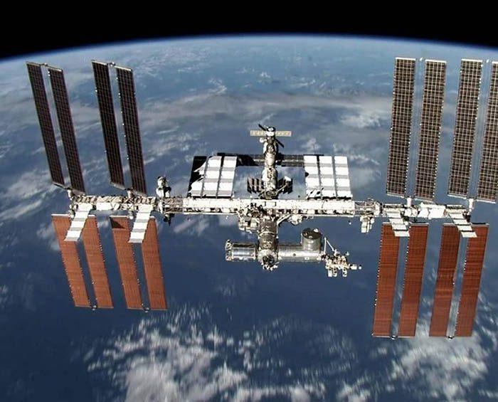 Filmarán la primera película de ficción en el espacio