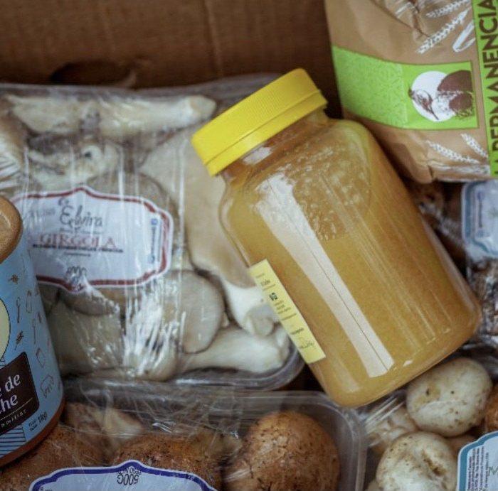 En pandemia creció el consumo de verduras agroecológicas en CABA