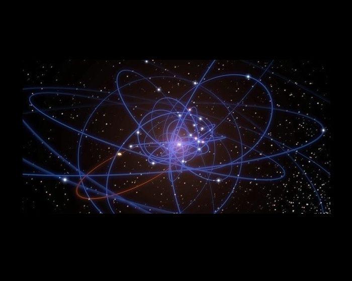 Un nuevo estudio ofrece una explicación alternativa sobre el objeto compacto supermasivo que reside en el centro de la Vía Láctea