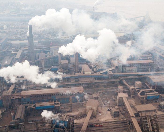 Argentina se sumó a la campaña mundial contra el cambio climático