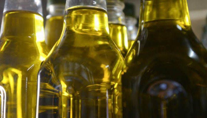 Análisis de genuinidad de aceites comestibles de venta al público