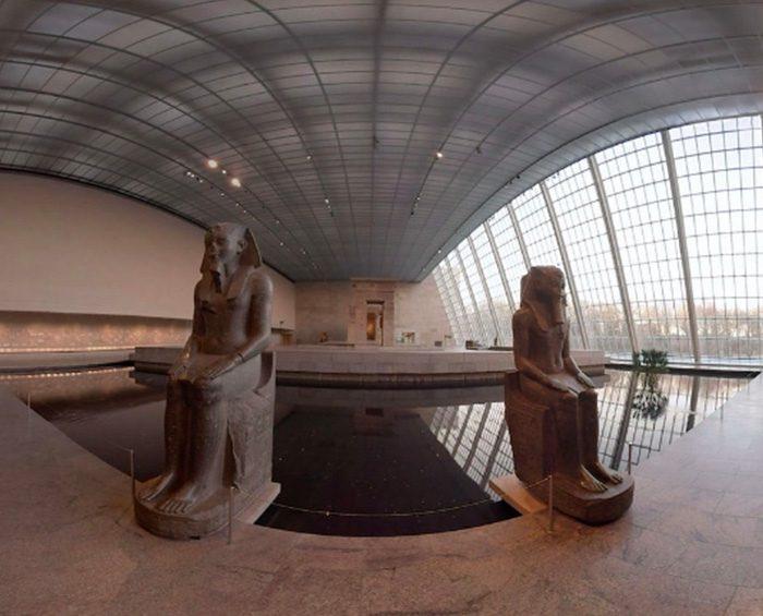 Los museos se deconstruyen y empiezan a reformular sus acervos colonialistas