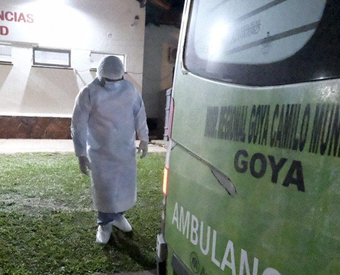 En 2020 Argentina tuvo un 10% más de las muertes proyectadas
