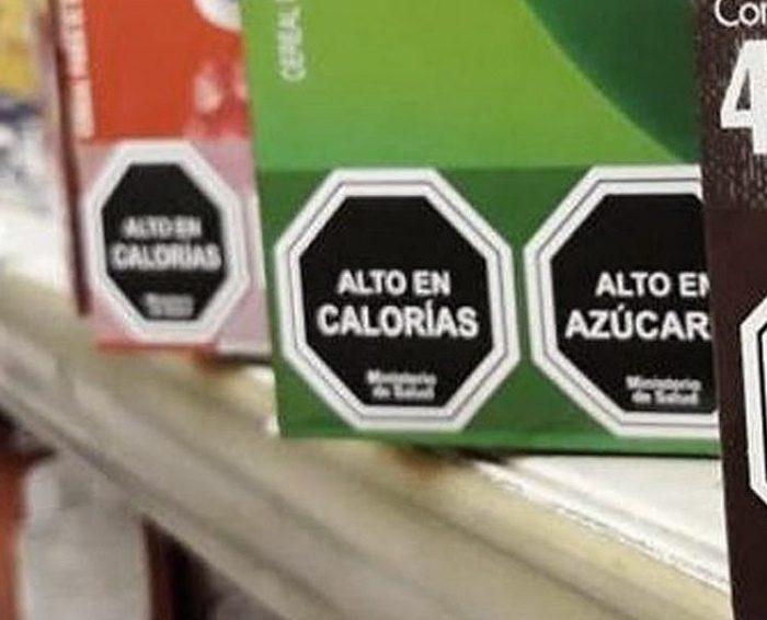 Qué propone la ley sobre Etiquetado Frontal de Alimentos