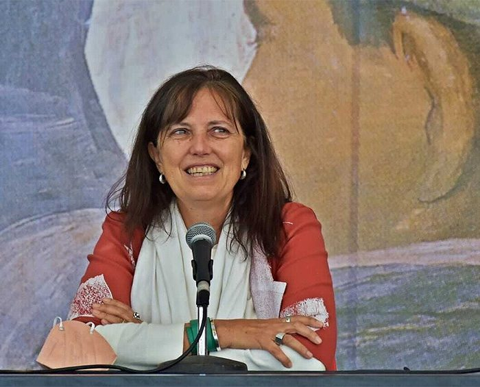 Claudia Piñeiro ganó el Premio Hammett de la Semana Negra de Gijón