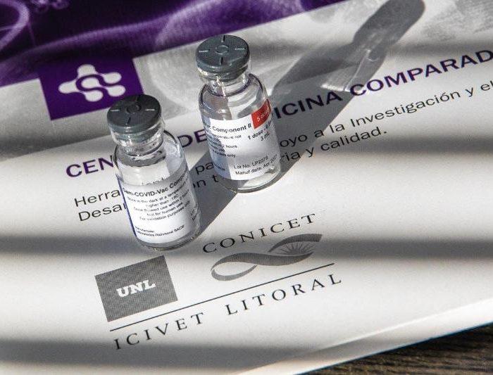 El proceso de validación de vacunas nacionales y brasileras contra la COVID-19
