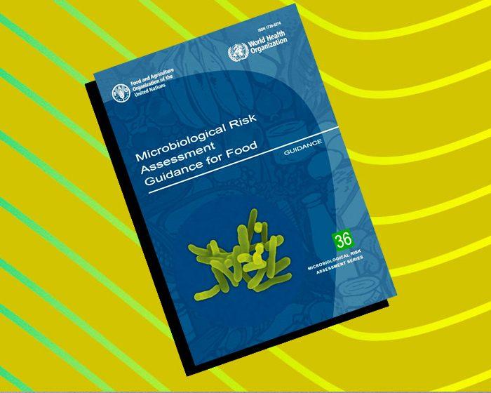 """CONICET participó en la elaboración de la """"Guía de evaluación de riesgos microbiológicos para los alimentos"""""""