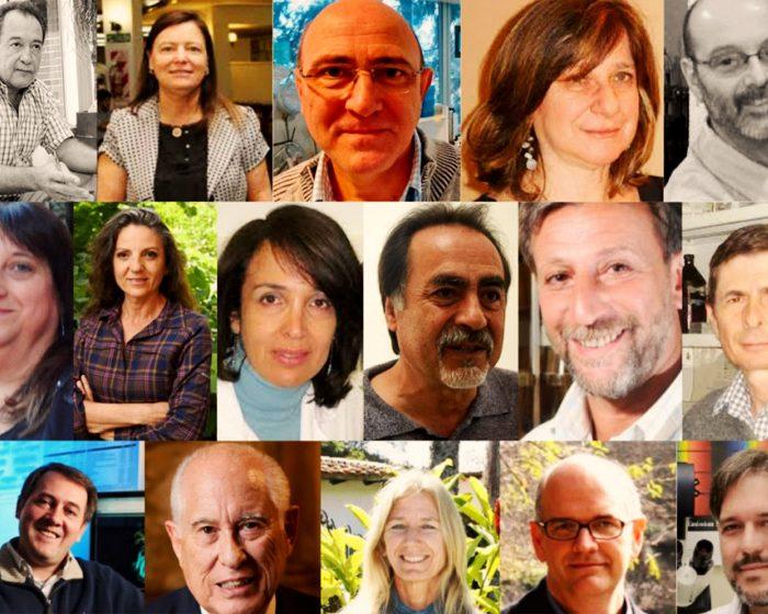Incorporan a investigadoras e investigadores del CONICET a la Academia de Cs. de América Latina