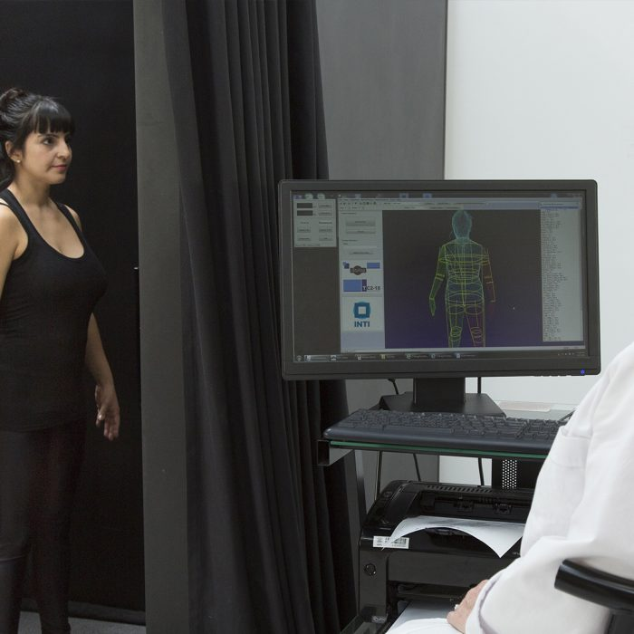 Ley de Talles: el INTI avanza con el primer estudio antropométrico argentino, que releva las medidas corporales de la población