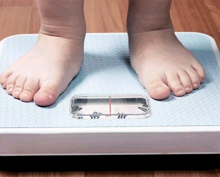 Cuatro de cada diez chicos en edad escolar padecen sobrepeso, advierten los especialistas