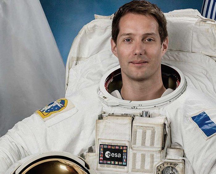 Harán un experimento en la Estación Espacial Internacional y en 4.500 escuelas francesas