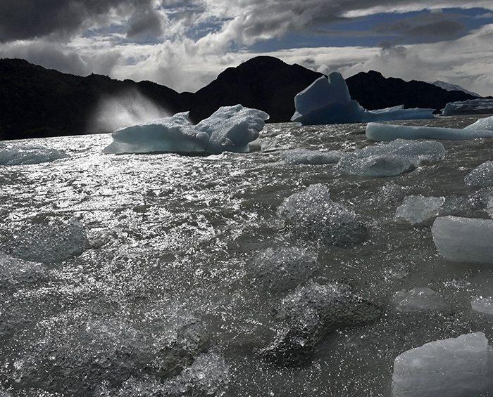 """""""La temperatura media en la región aumentará a una tasa más alta"""" por el cambio climático"""