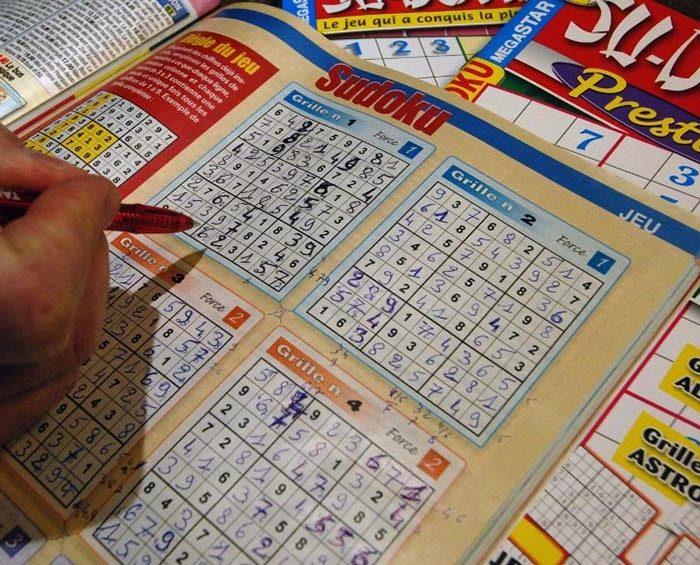 Murió en Japón el padre del Sudoku moderno