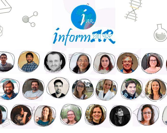InformAR covid-19: una respuesta frente a la información de la pandemia