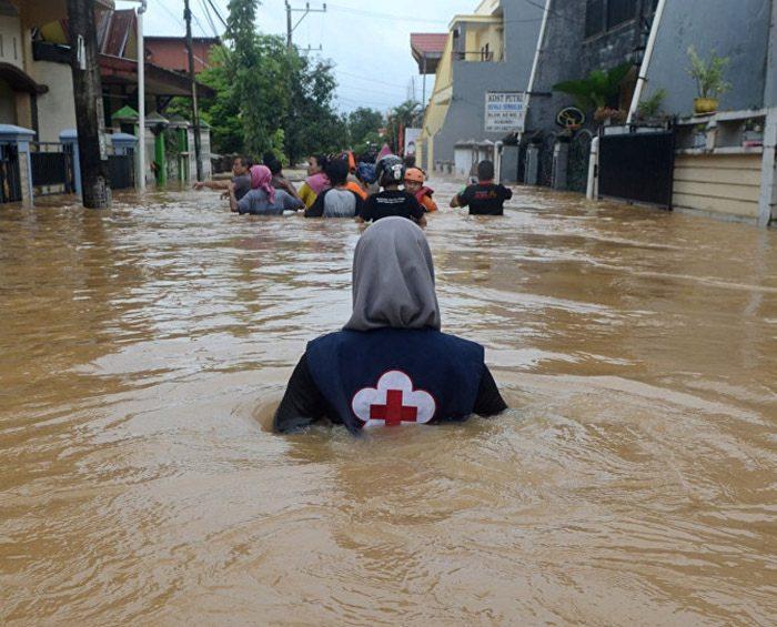 Los desastres climáticos se quintuplicaron en los últimos 50 años, según la ONU