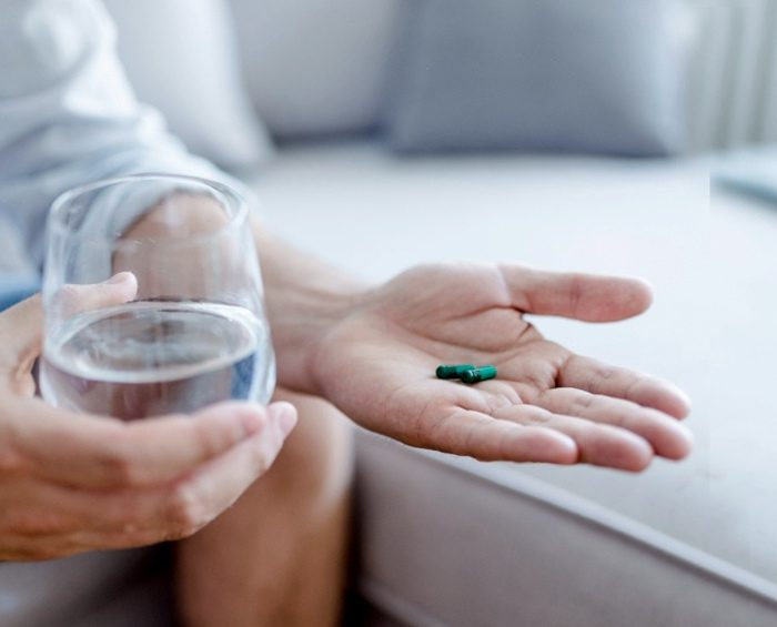 Aumentó el consumo de psicofármacos durante la pandemia