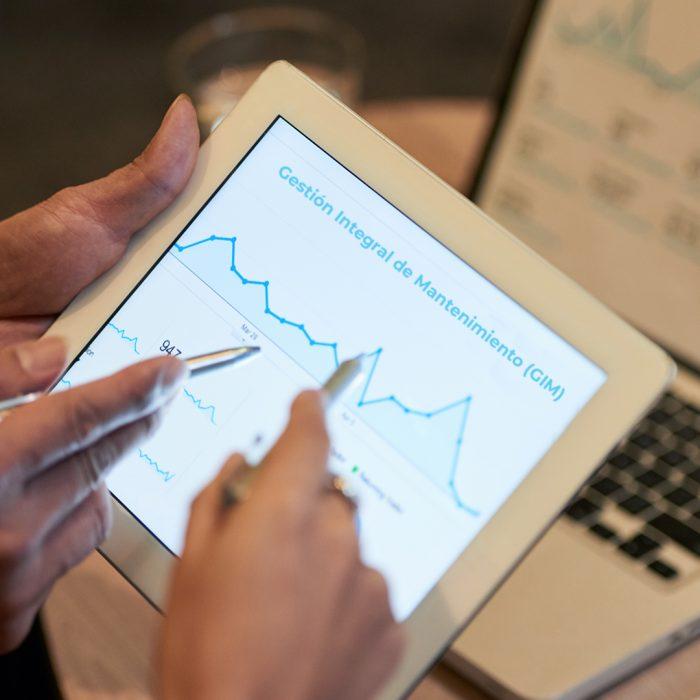 INTI desarrolló un software para reducir costos y mejorar la gestión en PyMEs